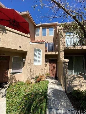 7952 E Monte Carlo Avenue, Anaheim Hills, CA 92808 (#PW21047230) :: The Kohler Group