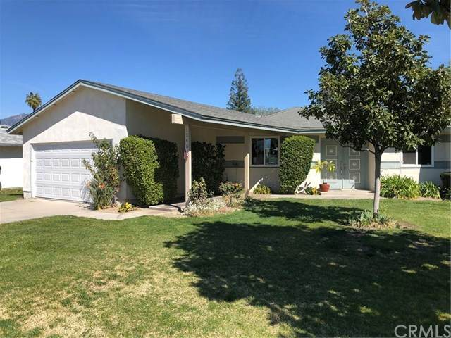 1046 Occidental Circle, Redlands, CA 92374 (#EV21045362) :: Realty ONE Group Empire