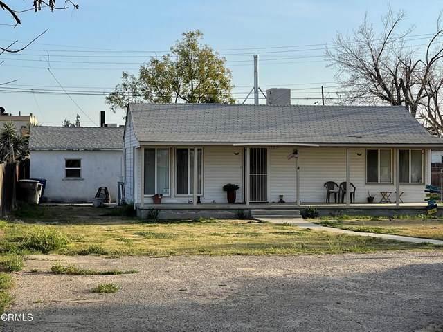 2221 1st Street, Bakersfield, CA 93304 (#V1-4304) :: RE/MAX Empire Properties