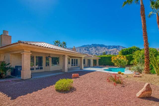 1352 Verdugo Road, Palm Springs, CA 92262 (#219058425PS) :: Wendy Rich-Soto and Associates