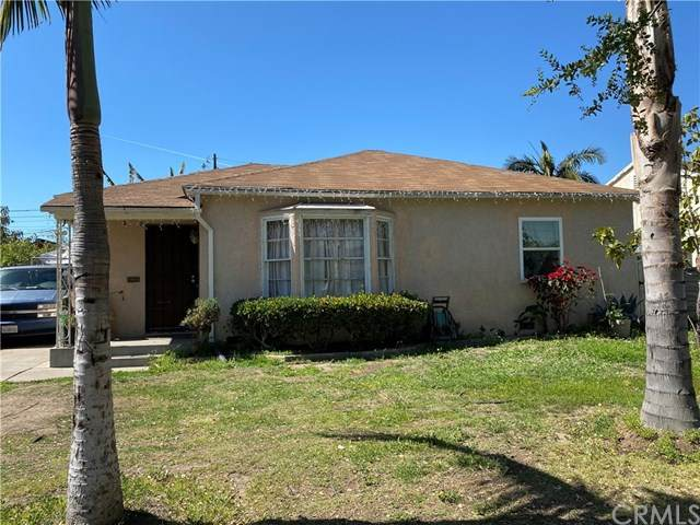 1810 S Parton Street, Santa Ana, CA 92707 (#PW21047309) :: eXp Realty of California Inc.