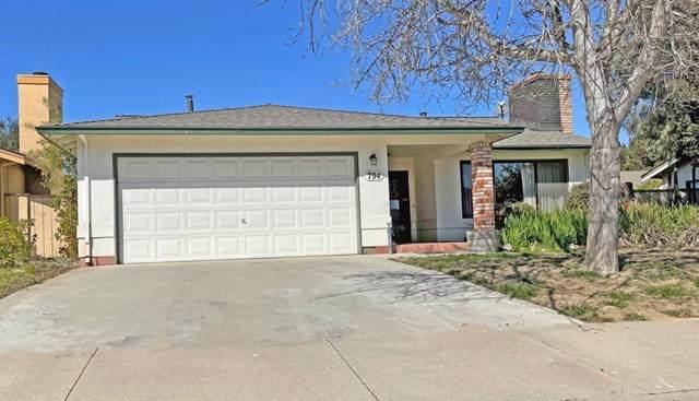 794 Mcdonald Way, Greenfield, CA 93927 (#ML81832903) :: Legacy 15 Real Estate Brokers