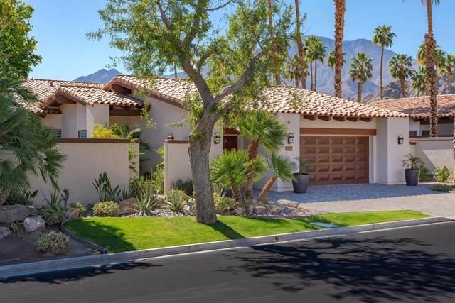 55850 Pinehurst, La Quinta, CA 92253 (#219058427DA) :: eXp Realty of California Inc.