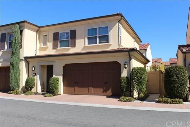 110 Baritone, Irvine, CA 92620 (#OC21047326) :: Berkshire Hathaway HomeServices California Properties