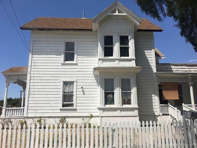 341 F Avenue, National City, CA 91950 (#PTP2101532) :: Koster & Krew Real Estate Group | Keller Williams