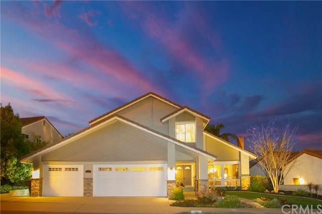 721 S Stillwater Lane, Anaheim Hills, CA 92807 (#PW21047156) :: The Kohler Group