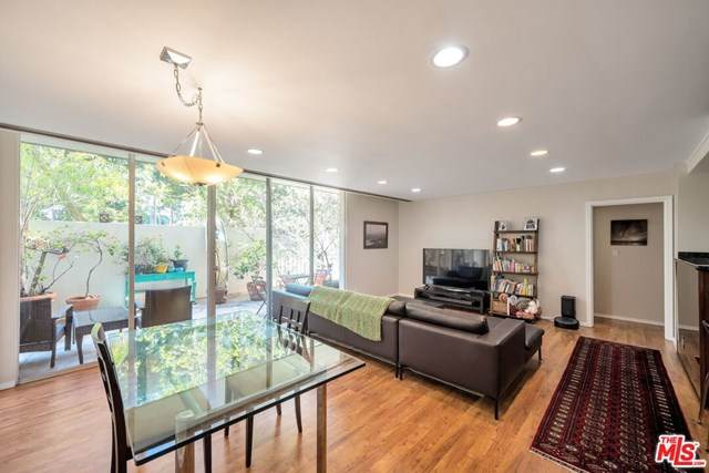 2170 Century Park East #108, Los Angeles (City), CA 90067 (#21701614) :: eXp Realty of California Inc.