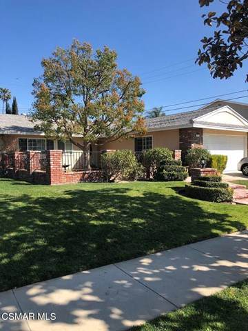 2210 Lindale Avenue, Simi Valley, CA 93065 (#221001185) :: eXp Realty of California Inc.