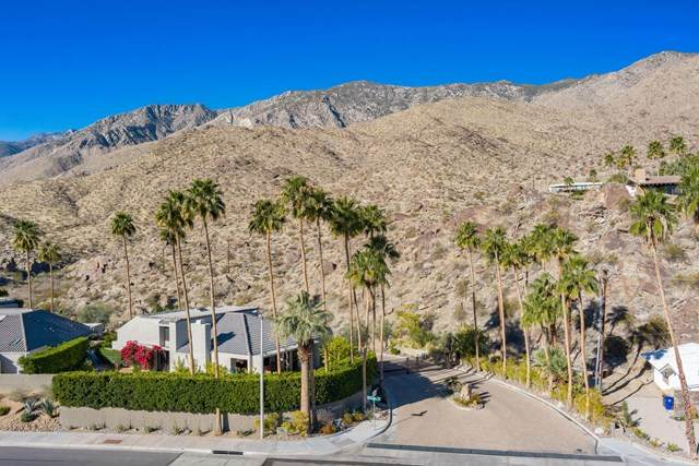 133 E Perlita Cir, Palm Springs, CA 92264 (#219058436DA) :: EXIT Alliance Realty