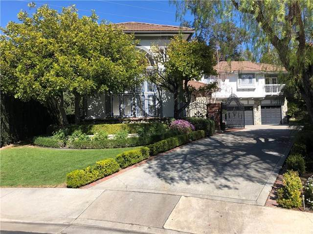31562 Via Dulcinea, San Juan Capistrano, CA 92675 (#LG21047247) :: Berkshire Hathaway HomeServices California Properties