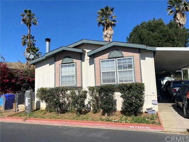 4041 Pedley Road #24, Riverside, CA 92509 (#CV21045984) :: Realty ONE Group Empire