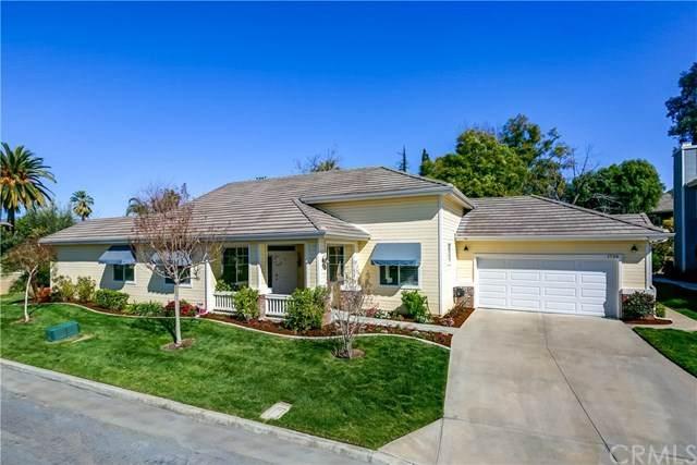 1726 Morning Dove Lane, Redlands, CA 92373 (#EV21046978) :: Realty ONE Group Empire
