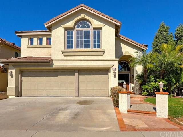 15 Covington, Mission Viejo, CA 92692 (#OC21047284) :: Berkshire Hathaway HomeServices California Properties