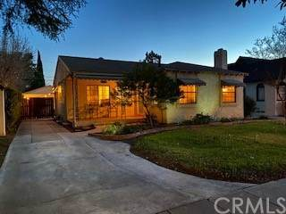 4614 Beatty Drive, Riverside, CA 92506 (#IV21047425) :: Realty ONE Group Empire