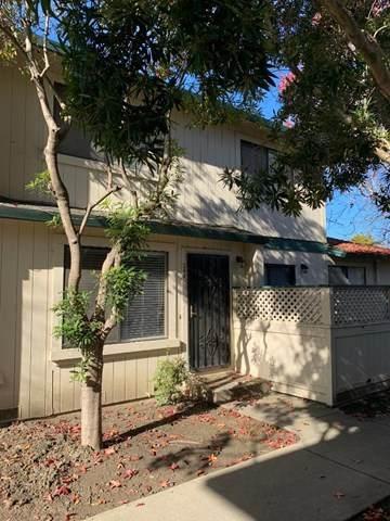 244 Green Meadow Drive C, Watsonville, CA 95076 (#ML81832942) :: eXp Realty of California Inc.
