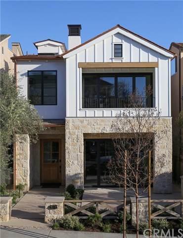 428 Acacia Avenue, Corona Del Mar, CA 92625 (#OC21045719) :: The Kohler Group