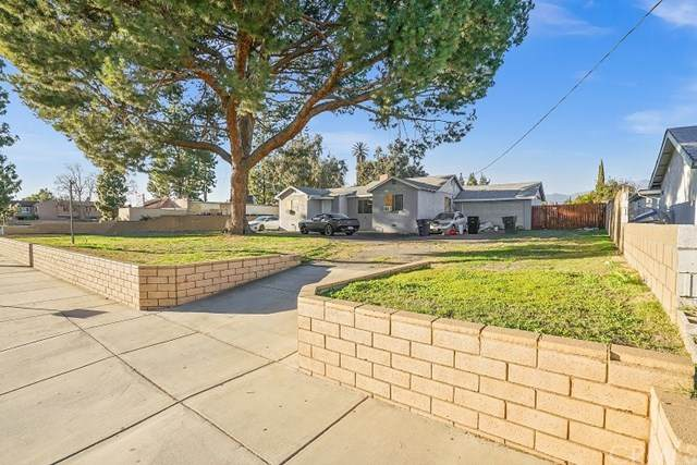 1050 W Francis Street, Ontario, CA 91762 (#RS21047452) :: The Costantino Group | Cal American Homes and Realty