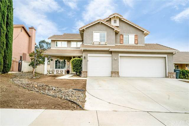 29456 Tours Street, Lake Elsinore, CA 92530 (#PW21047464) :: Realty ONE Group Empire