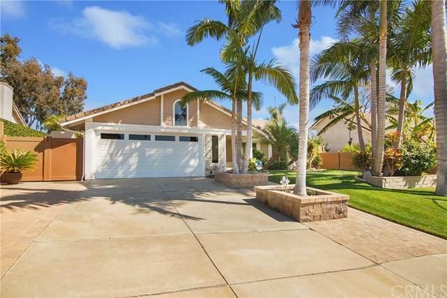 2931 Bonanza, San Clemente, CA 92673 (#LG21046106) :: Blake Cory Home Selling Team