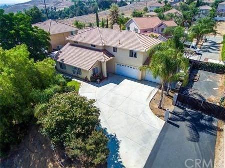 14485 Sunset Ridge Road, Riverside, CA 92503 (#IV21047512) :: Realty ONE Group Empire