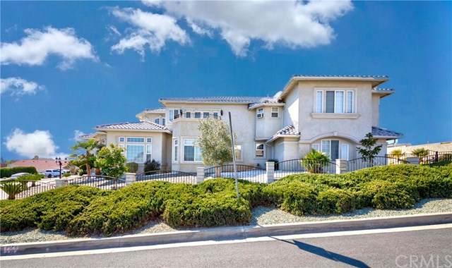 17721 Pebble Beach Drive, Victorville, CA 92395 (#PW21045899) :: The Alvarado Brothers