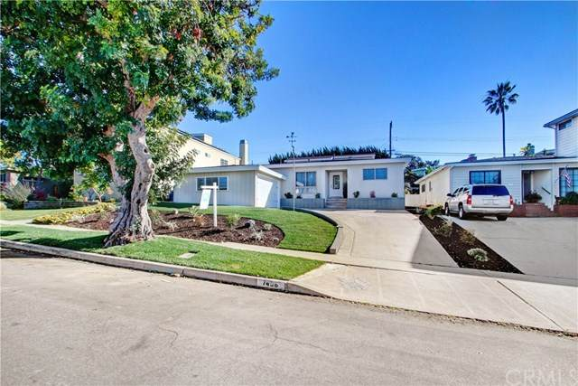 7406 W 89th Street, Westchester, CA 90045 (#PW21047374) :: Bathurst Coastal Properties