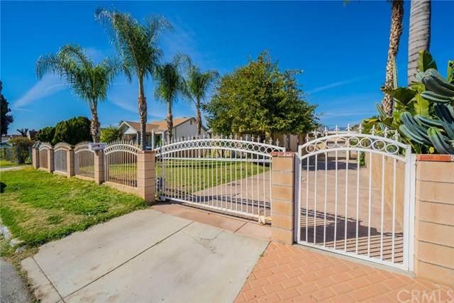 1224 W 11th Street, San Bernardino, CA 92411 (#DW21047320) :: Millman Team