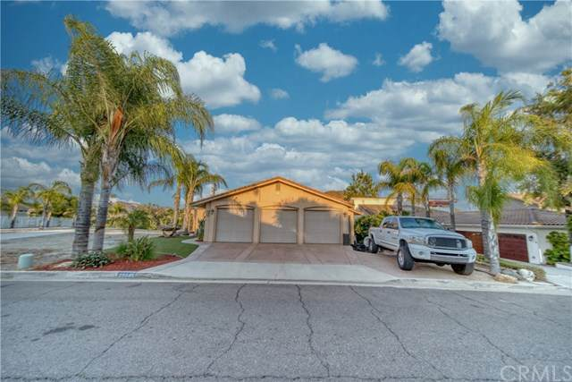 22046 San Joaquin Drive W, Canyon Lake, CA 92587 (#SW21047573) :: Realty ONE Group Empire