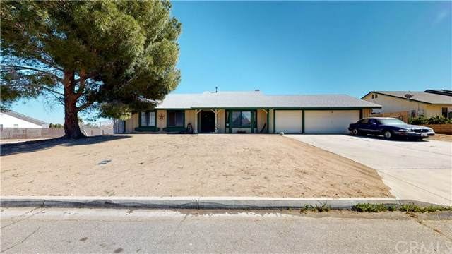 11393 Hollyvale Avenue, Victorville, CA 92392 (#IV21047402) :: Realty ONE Group Empire