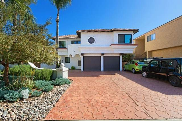 3765 Boundary Street #4, San Diego, CA 92104 (#NDP2102447) :: Koster & Krew Real Estate Group   Keller Williams