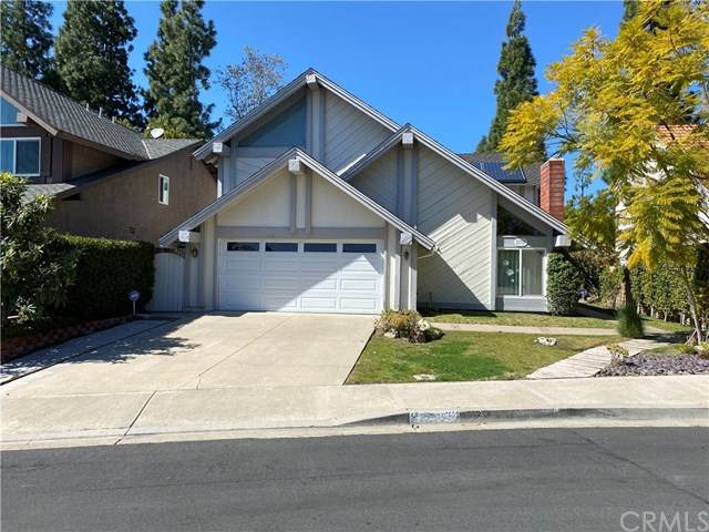 21735 Rimrock Street, Lake Forest, CA 92630 (#OC21047611) :: Berkshire Hathaway HomeServices California Properties
