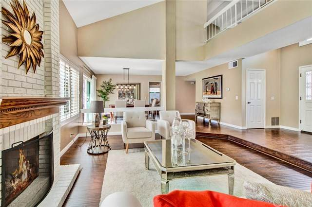 15 Plymouth, Irvine, CA 92620 (#OC21047555) :: Berkshire Hathaway HomeServices California Properties