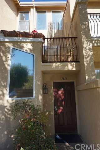 7817 E Portofino Avenue, Anaheim Hills, CA 92808 (#PW21047609) :: The Kohler Group