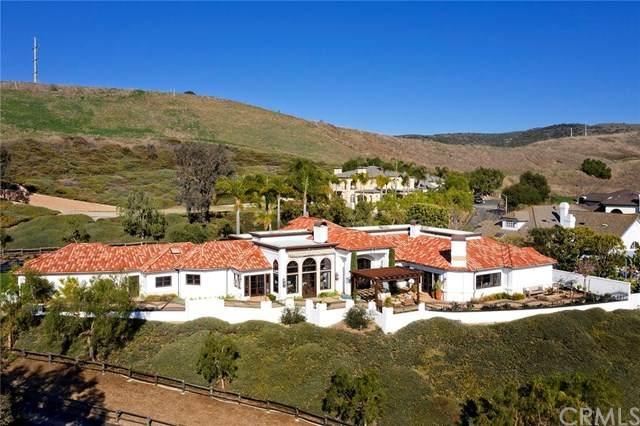 28521 Avenida La Mancha, San Juan Capistrano, CA 92675 (#OC21020947) :: Berkshire Hathaway HomeServices California Properties