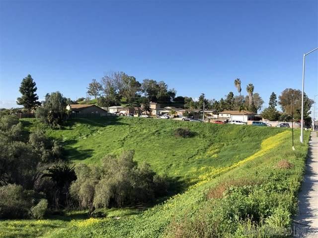 65 Skyline, San Diego, CA 92114 (#210005921) :: Koster & Krew Real Estate Group | Keller Williams