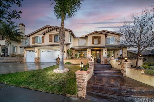 5529 Middlebury Court, Rancho Cucamonga, CA 91739 (#CV21042478) :: The Costantino Group | Cal American Homes and Realty