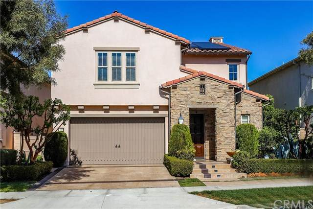 9 Clocktower, Irvine, CA 92620 (#OC21044485) :: Berkshire Hathaway HomeServices California Properties