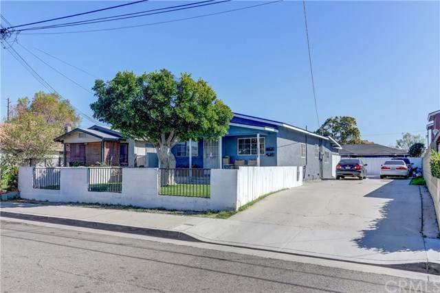 1026 N Patt Street, Anaheim, CA 92801 (#WS21047432) :: The Kohler Group