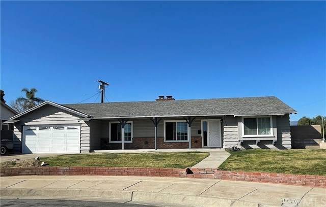 114 Wedgewood Court, Rialto, CA 92376 (#IV21047599) :: Realty ONE Group Empire