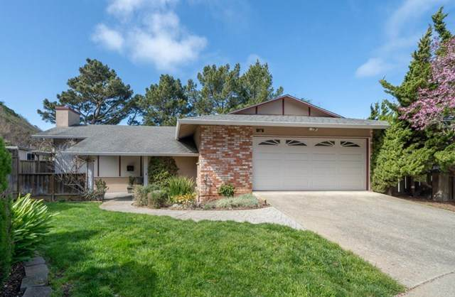 19 Picardo Court, Pacifica, CA 94044 (#ML81832972) :: Hart Coastal Group
