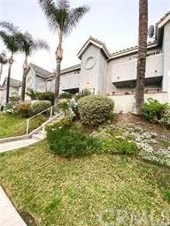 9216 Tobias Avenue #22, Panorama City, CA 91402 (#SB21045480) :: The Parsons Team