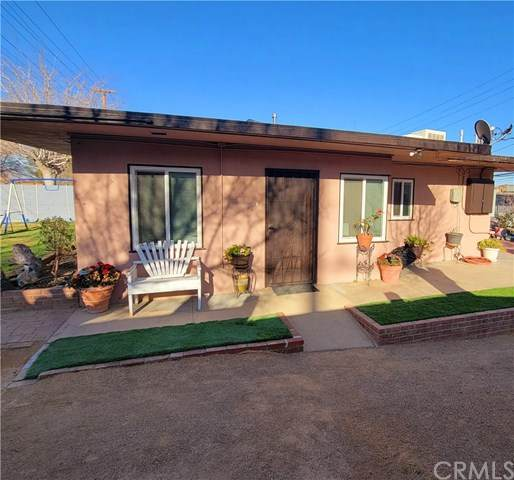 15421 6th Street, Victorville, CA 92395 (#CV21047808) :: Realty ONE Group Empire