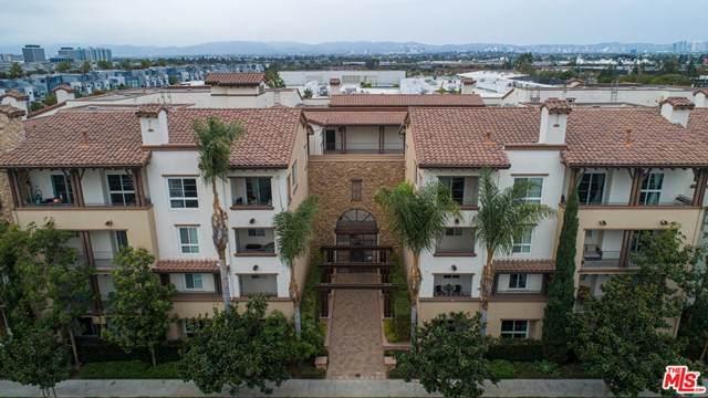 13031 Villosa Place #132, Playa Vista, CA 90094 (#21701924) :: Team Tami
