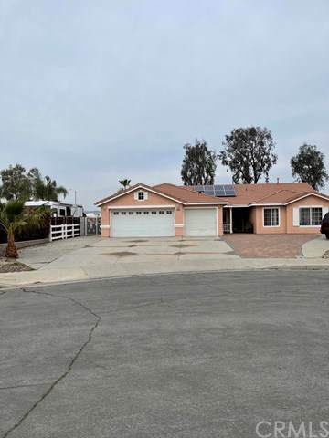 28794 Strauss Lane, Moreno Valley, CA 92555 (#IV21047669) :: Realty ONE Group Empire