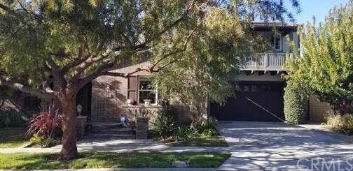 111 Pageantry, Irvine, CA 92603 (#OC21047815) :: The Kohler Group