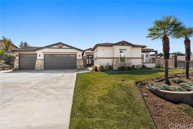 29162 Latigo Canyon Road, Silverado Canyon, CA 92676 (#OC21047672) :: Hart Coastal Group