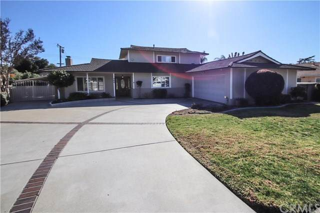 460 W Cornell Court, Upland, CA 91786 (#CV21047857) :: The Costantino Group | Cal American Homes and Realty