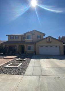 12277 Papoose Way, Victorville, CA 92392 (#532876) :: Realty ONE Group Empire