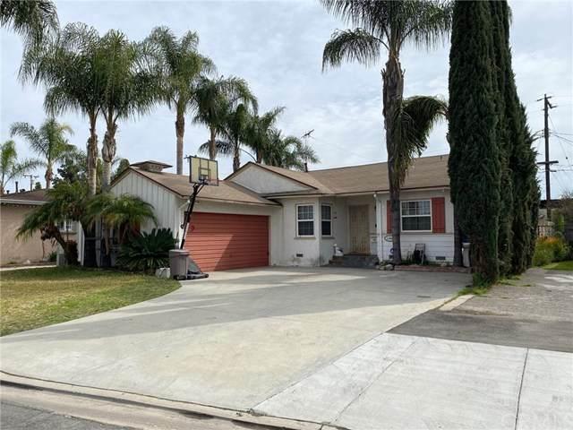 11508 Greyford Street, Whittier, CA 90606 (#IV21047810) :: Hart Coastal Group