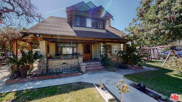 3554 Bell Avenue, Bell, CA 90201 (#21701964) :: Hart Coastal Group